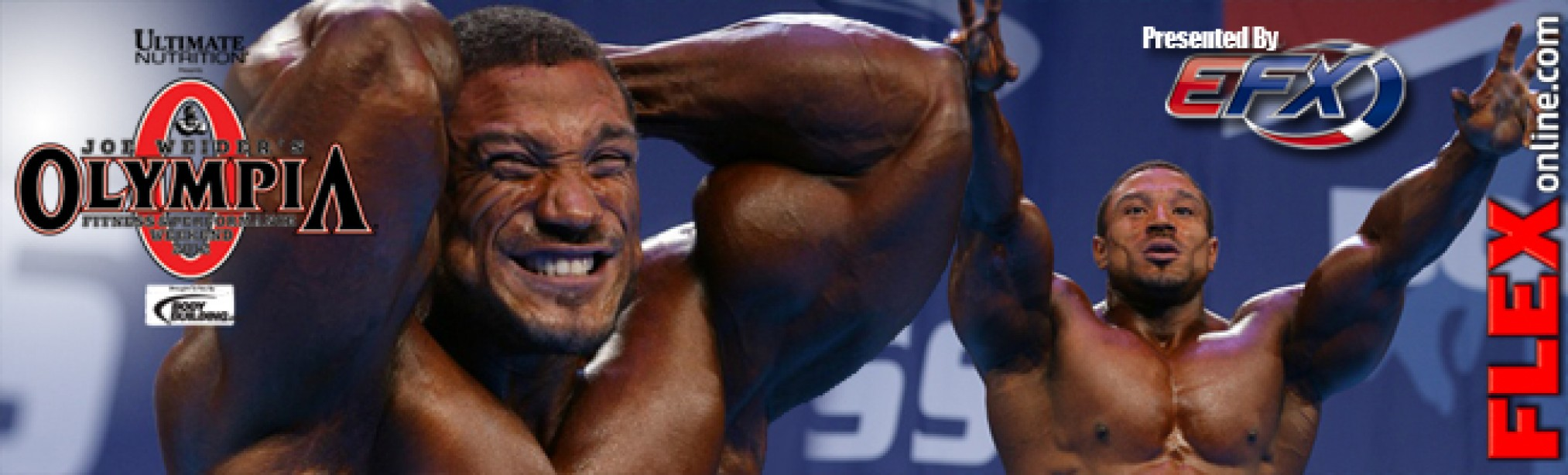 Latest from Roelly Winklaar - Home Training for Olympia