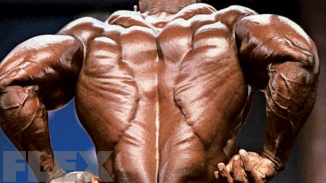 6 Ways to Train for Striations