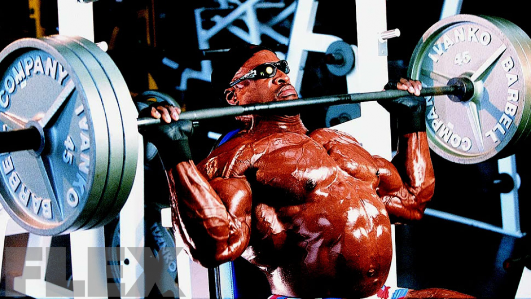 Military Presses vs. Behind-the-Neck Barbell Presses