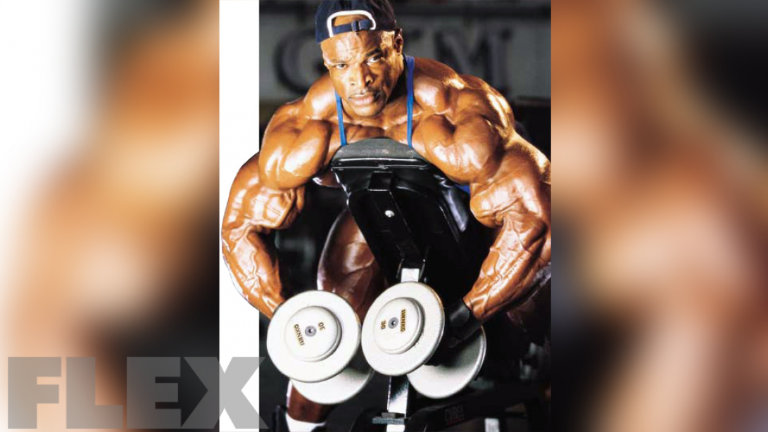 The Ultimate Rear Delt Workout