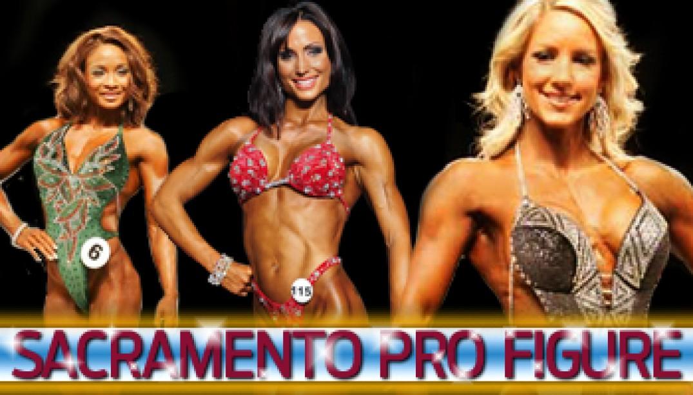 PREVIEW: 2009 SACRAMENTO PRO FIGURE