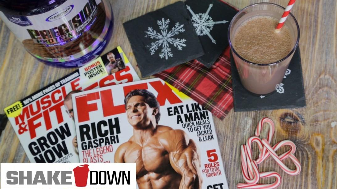 FLEX Shakedown: Holiday Hot Cocoa