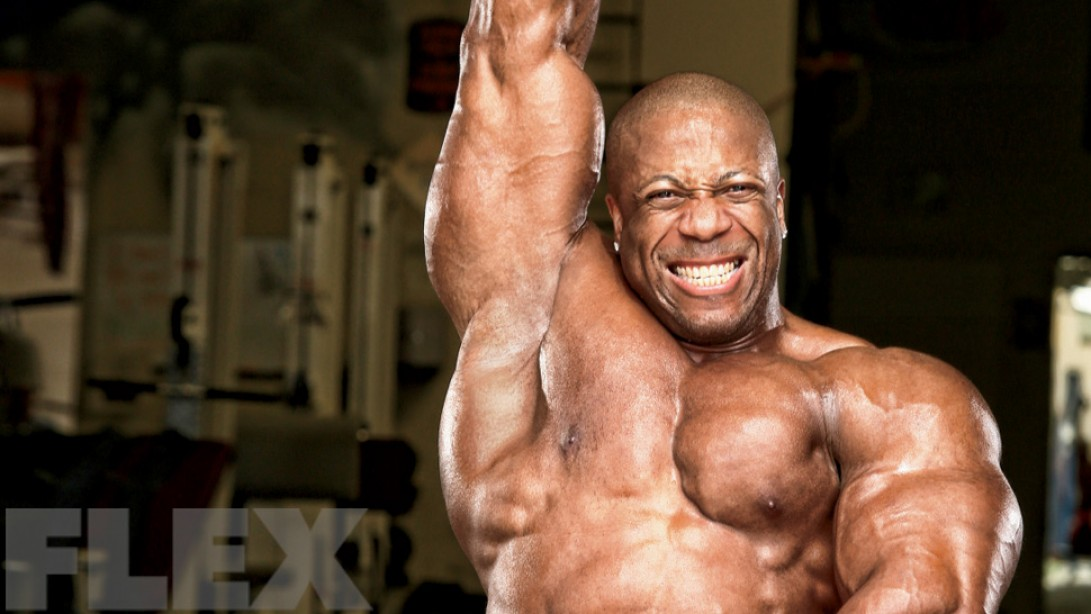 Target Each Triceps Head for Massive Arms