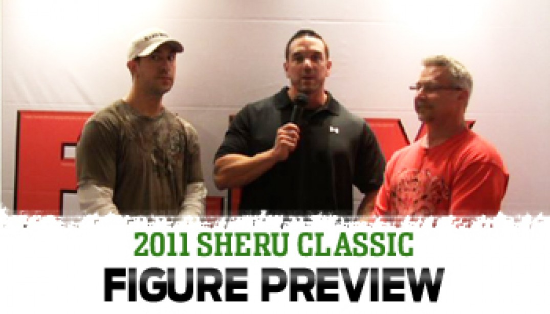 SHERU CLASSIC: FIGURE PREVIEW