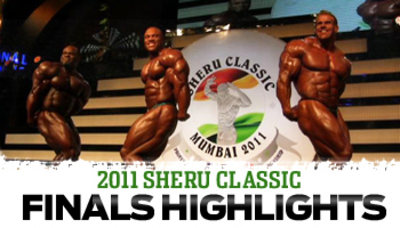 SHERU CLASSIC: FINALS HIGHLIGHTS!