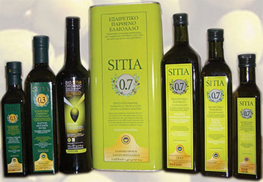 Healthy Oils Found in Fish and Olive Oil Modifies Cell Membranes and Inflammatory Response