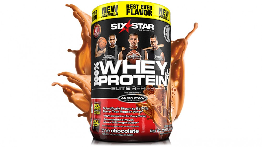 Premium Protein to Build Muscle and Strength