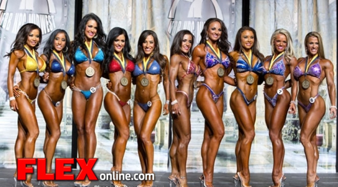 2013 St. Louis Pro Review and Results