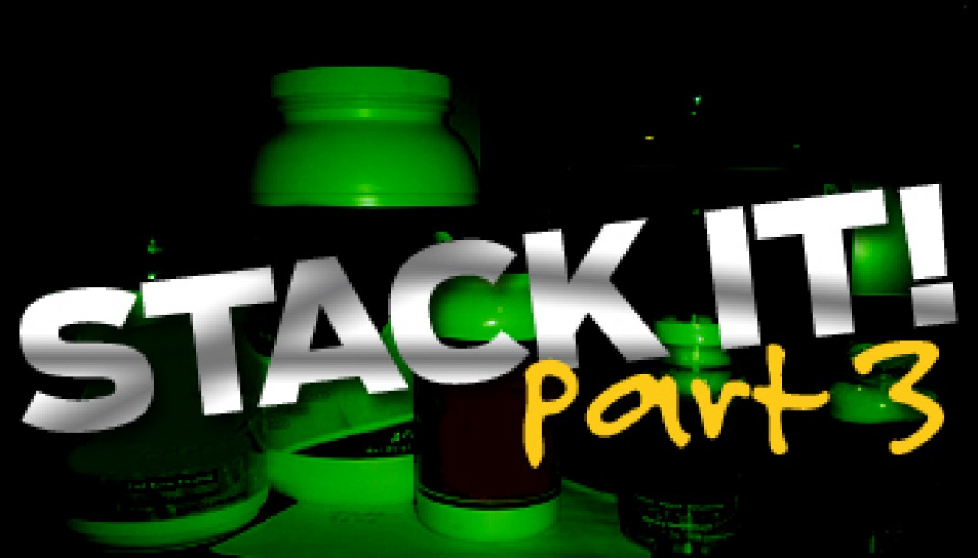 STACK IT! Part 3