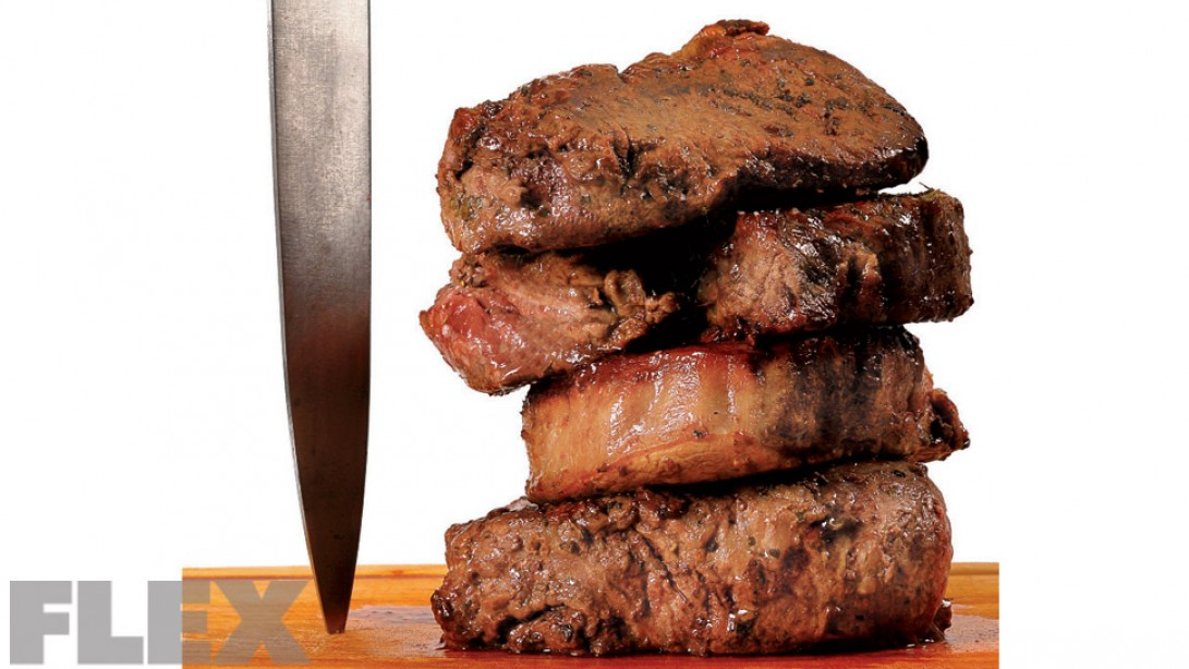 The 'Beef is Bad' Myth - Busted!