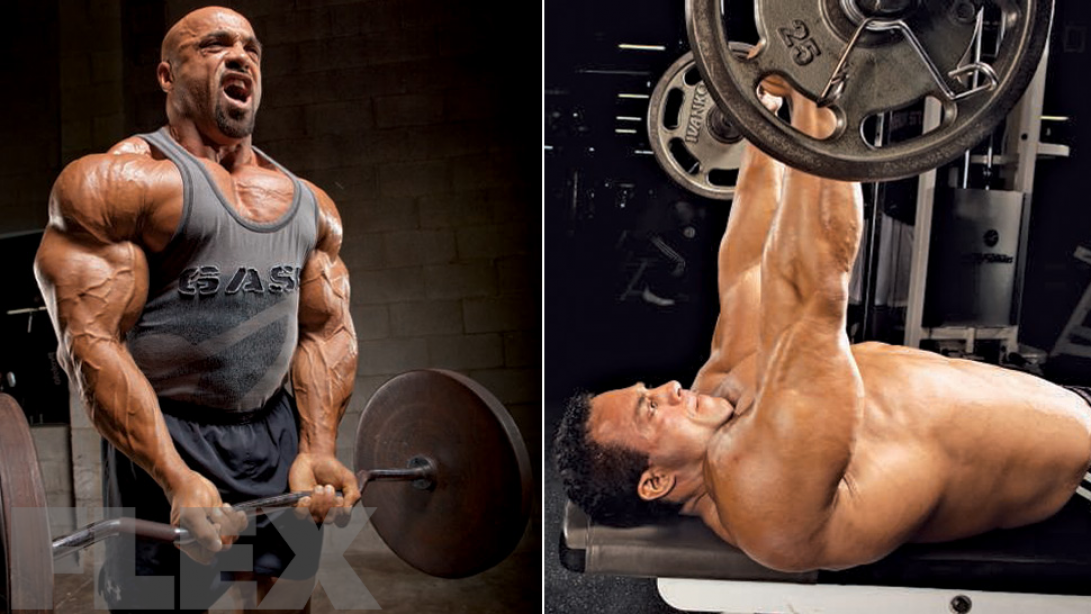 Supersets for a Super Shred