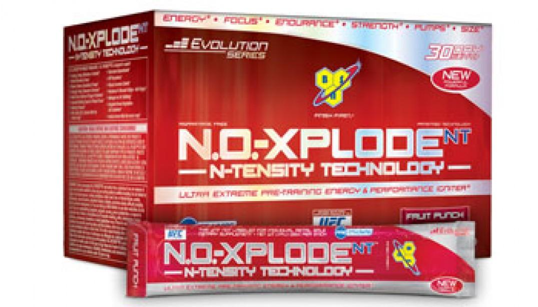 N.O.-XPLODE™ NT