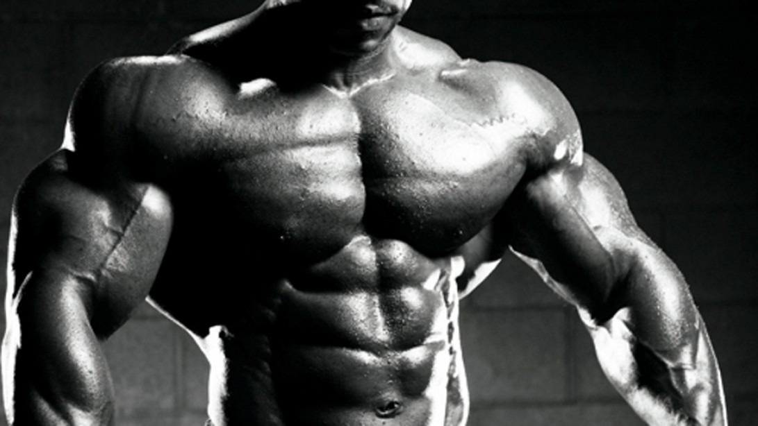 4 Supplements to Keep the Muscle, Lose the Fat