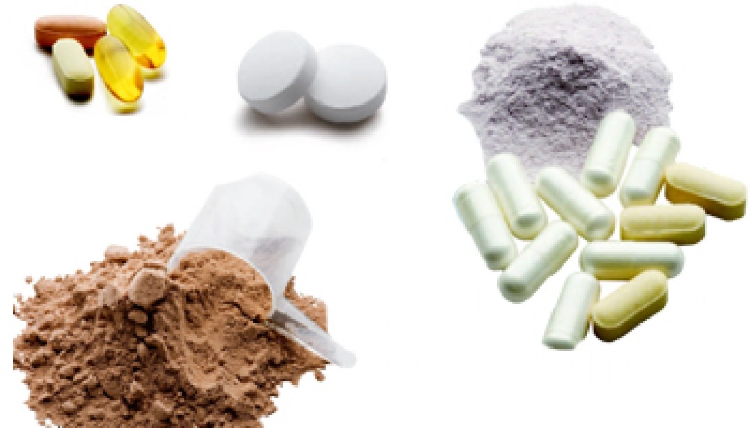 THE LIMIT TO SUPPLEMENTS