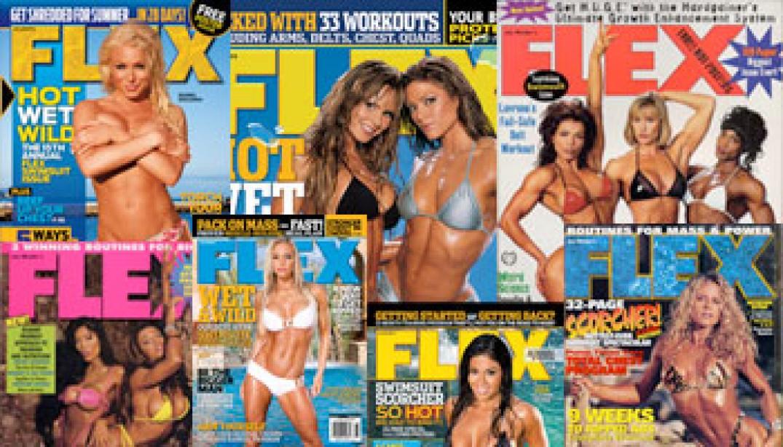 VOTE: BEST FLEX SWIMSUIT COVER