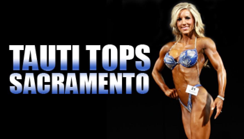 2009 SACRAMENTO PRO FIGURE FINALS