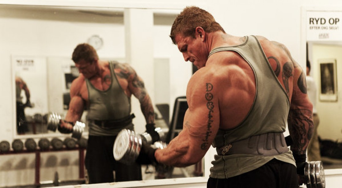 Teddy Bear Movie Trailer. The movie follows the story of a 38-year-old professionnal bodybuilder