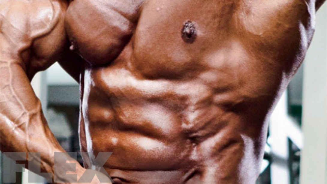 8 Tips for Great Abs