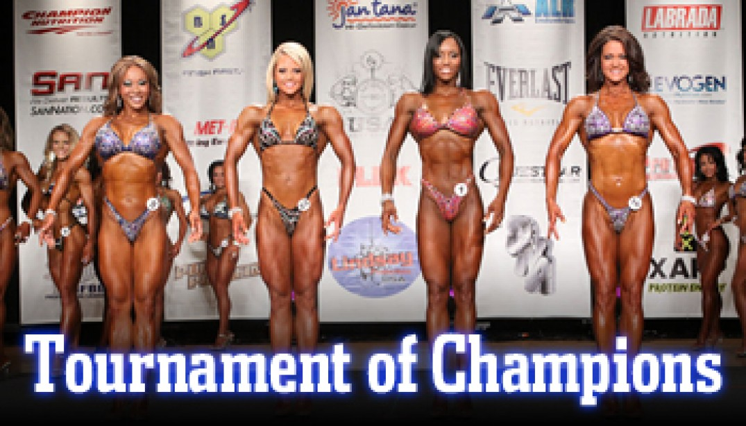 Tournament of Champions Galleries & Results
