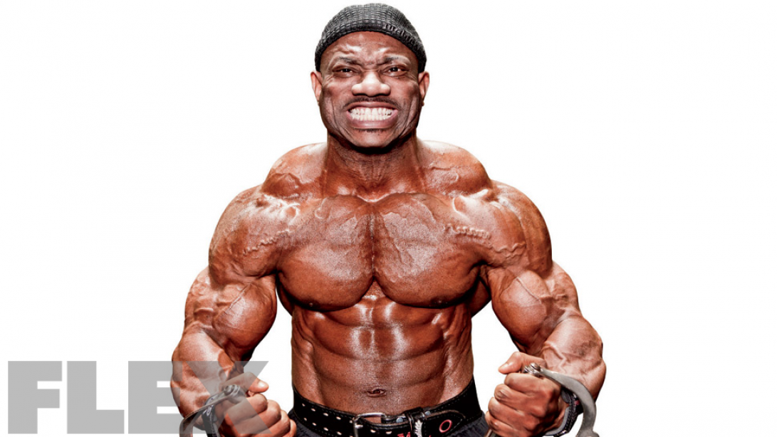 Keep Building Muscle as You Get Older