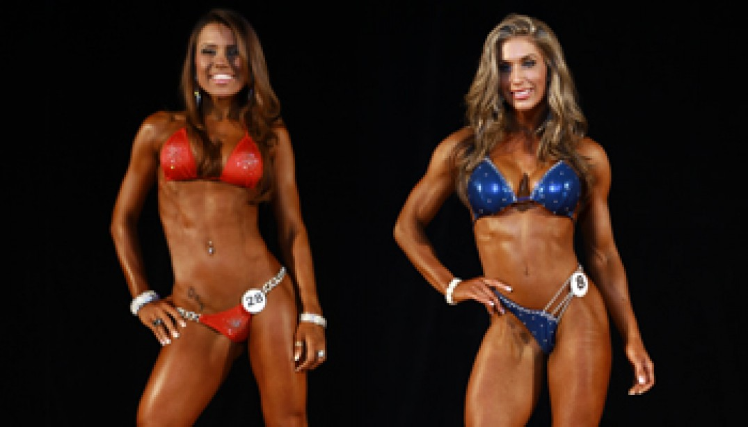 2010 IFBB PITTSBURGH PRO FINAL REPORT