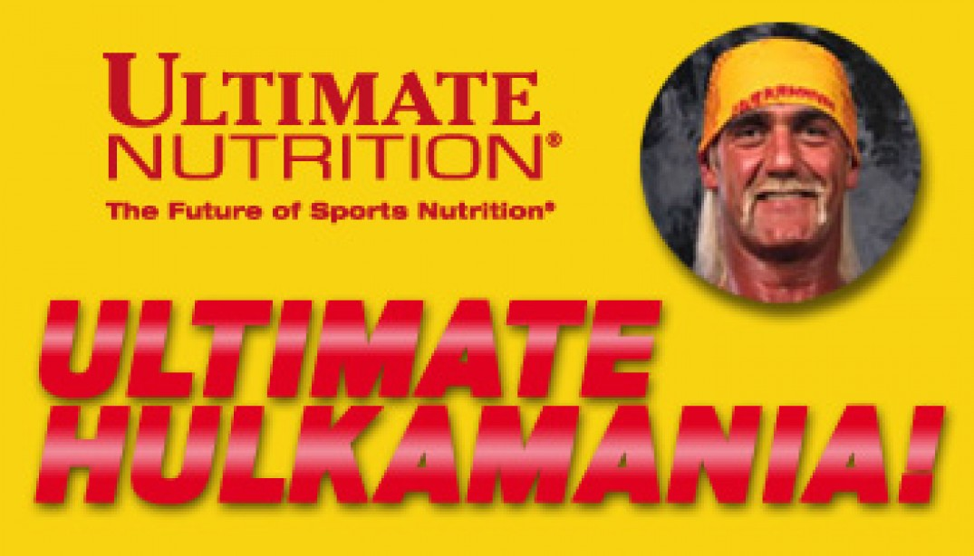 2009 OLYMPIA: ULTIMATE HULKAMANIA
