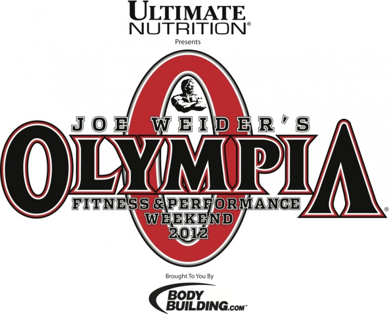 Ultimate Nutrition presents the 2012 Olympia Fitness & Performance Weekend