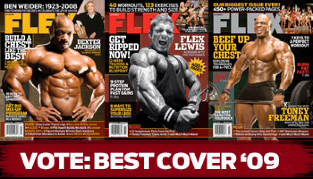 COVERS OF '09: JANUARY-MARCH
