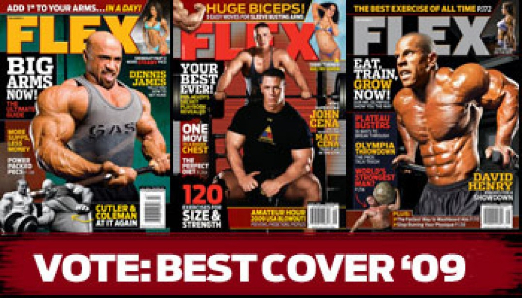 COVERS OF '09: JULY-SEPTEMBER