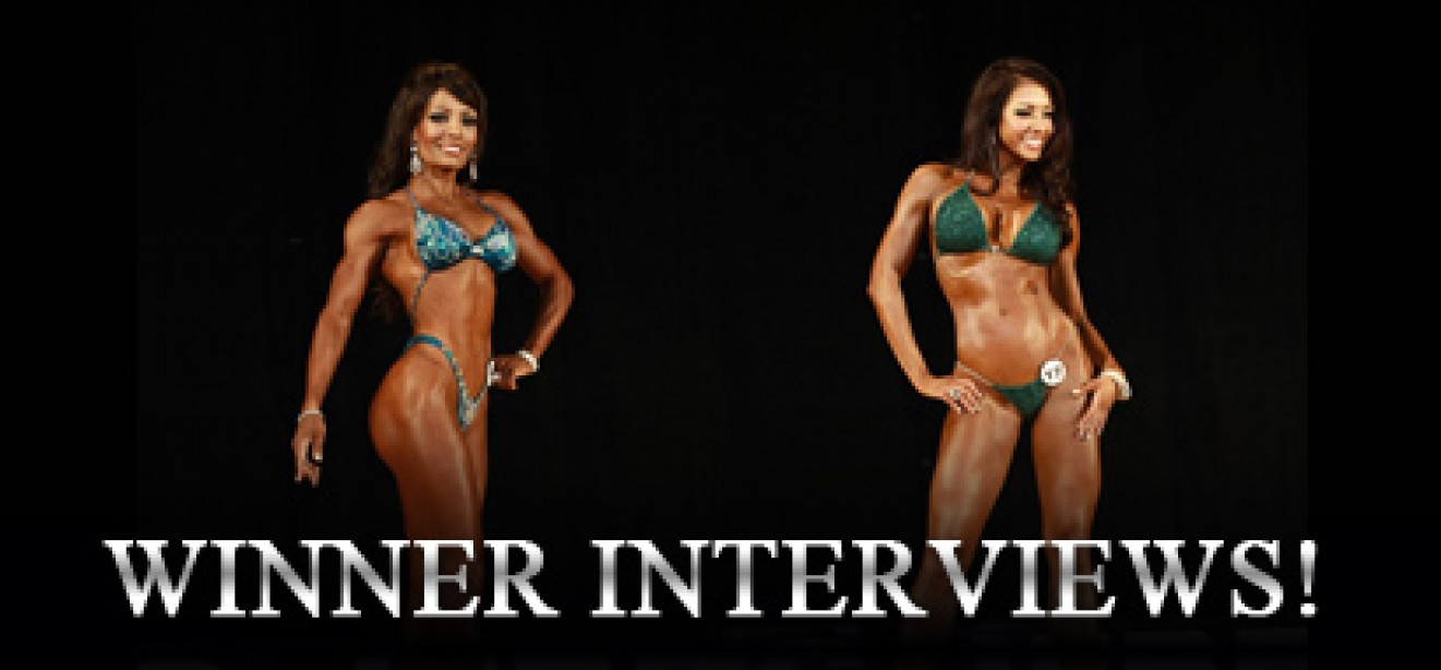 PITTSBURGH PRO POST-CONTEST INTERVIEWS!