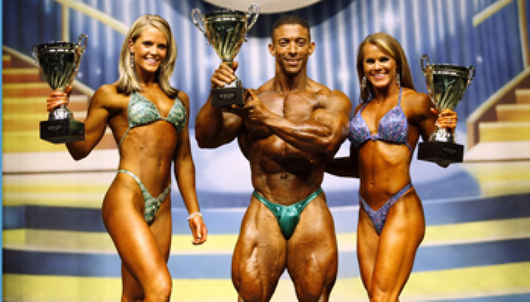 2009 EUROPA SHOW OF CHAMPIONS FINAL REPORT
