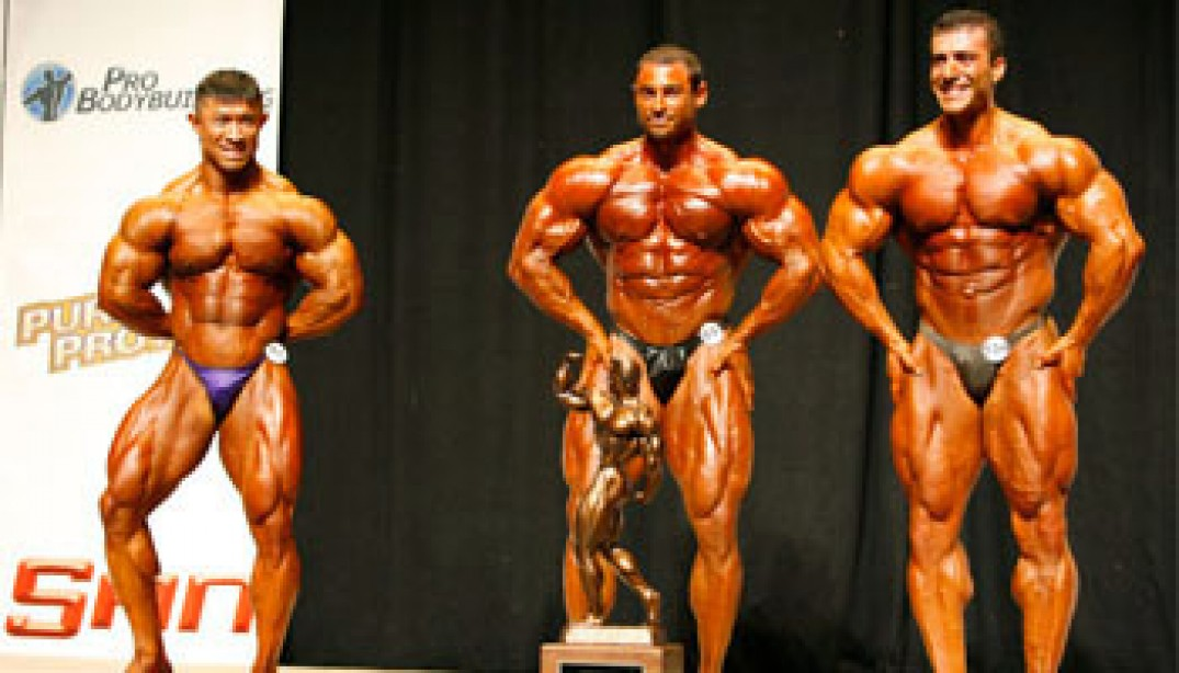 2009 NPC USA FINALS REPORT