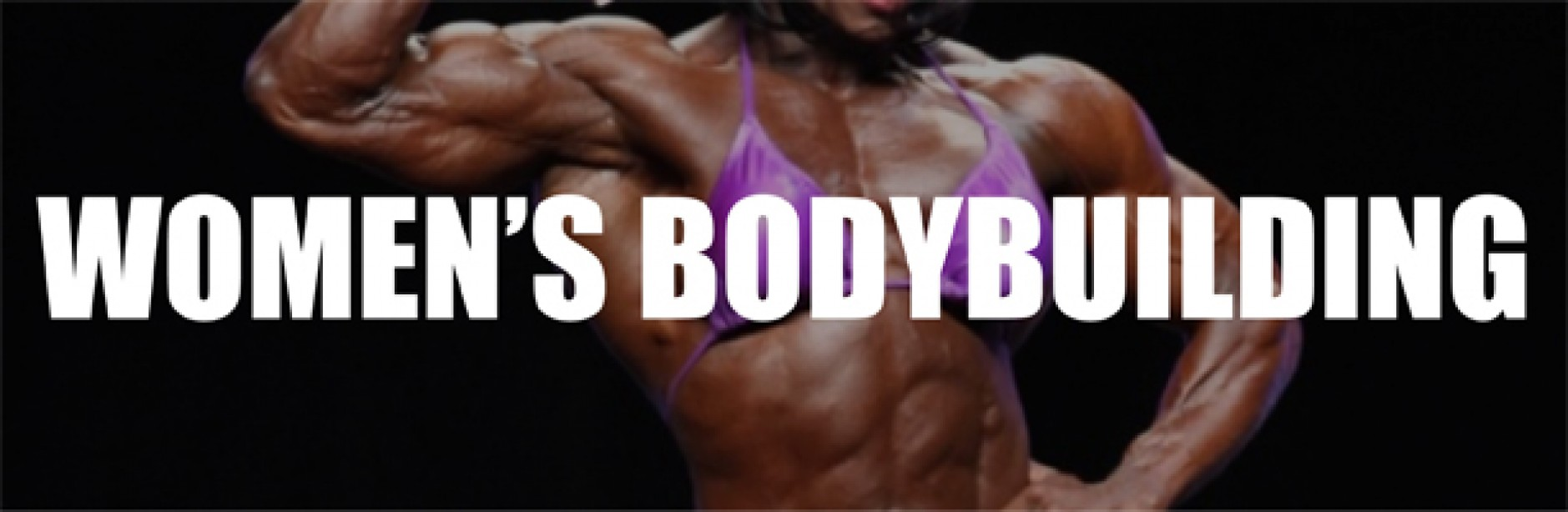 2015 IFBB Chicago Pro Women's Bodybuilding Call Out Report