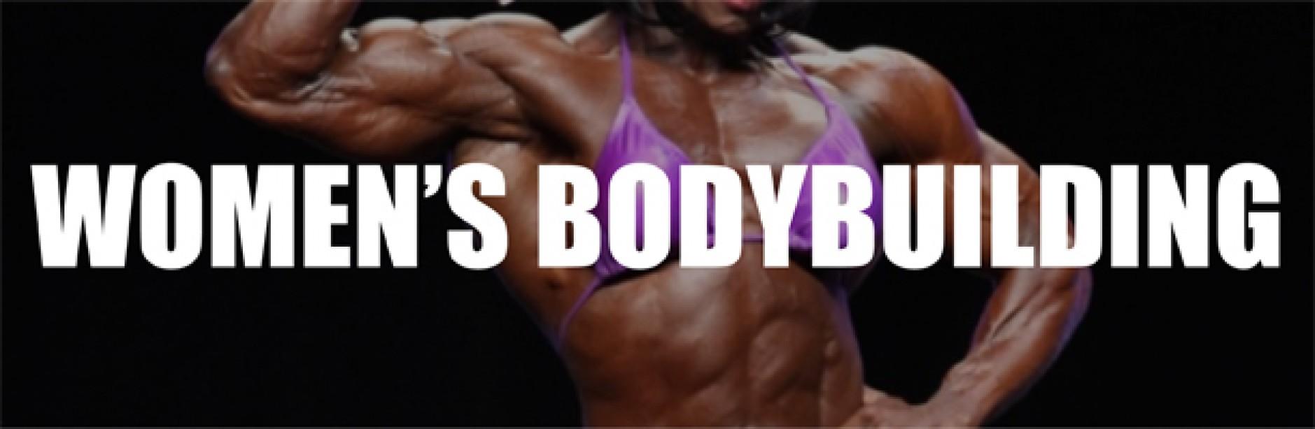 2015 NPC USA Championships Women's Bodybuilding Call Out Report