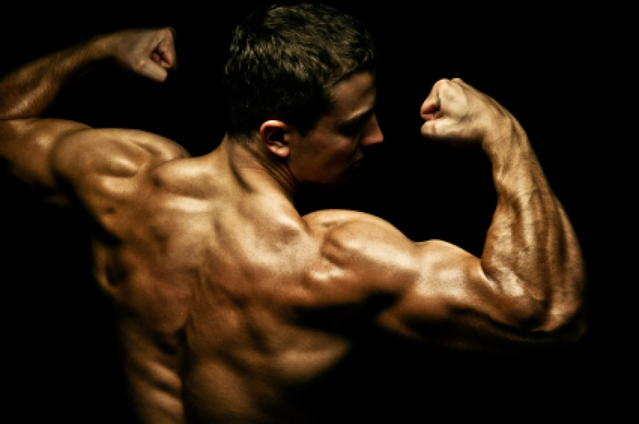 4 Potent Power Moves