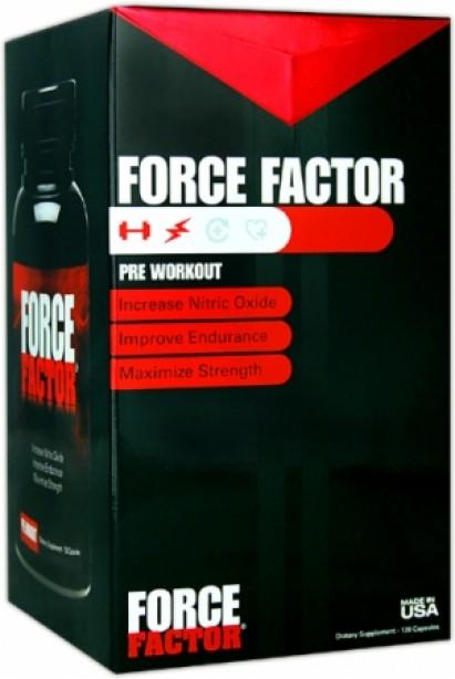 Force Factor (Force Factor)