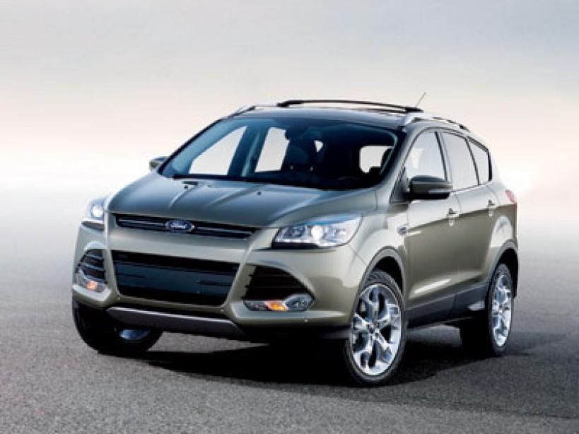 Auto Review: The Ford Escape