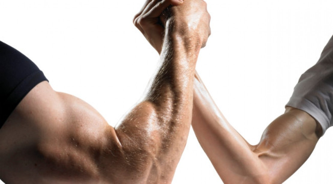 The Lift Doctor: Bigger Forearms & Less Back Soreness