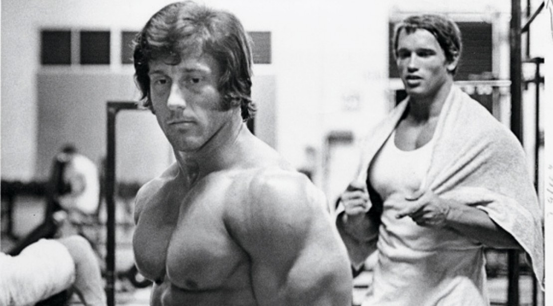 Frank Zane: Best Built Man