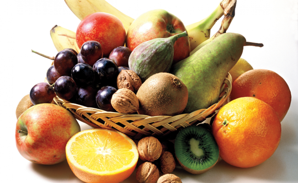 Is Fruit Bad for Bodybuilding? | Muscle & Fitness