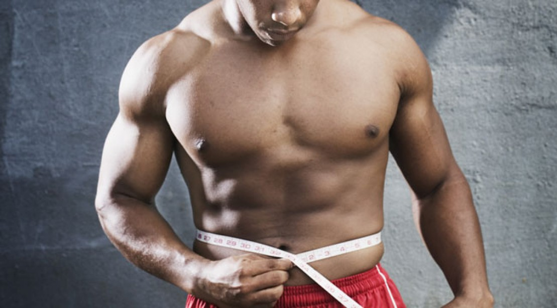 best diet plan for burning fat and building muscle