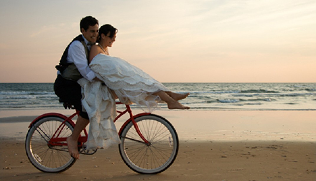3 Ways Getting Hitched Makes You Healthier
