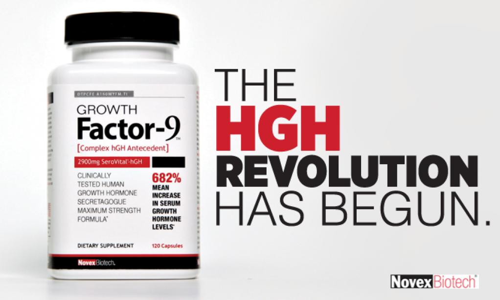 Featured Supplement: Novex Biotech's Growth Factor-9