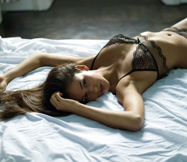 5 sex-position tweaks to help give her an orgasm tonight