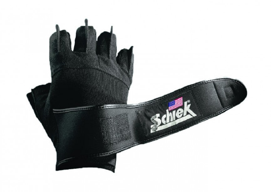 M&F's 12-Day Gift Guide: Schiek Lifting Gloves