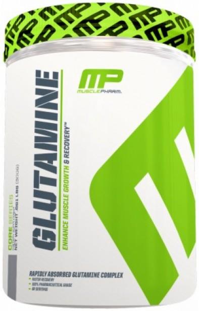Glutamine (MusclePharm)