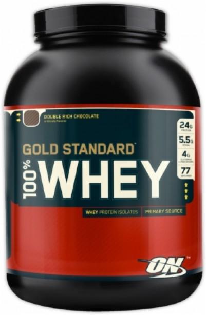 Gold Standard 100% Whey (Optimum)