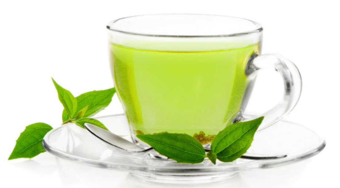 The Power of Matcha Green Tea