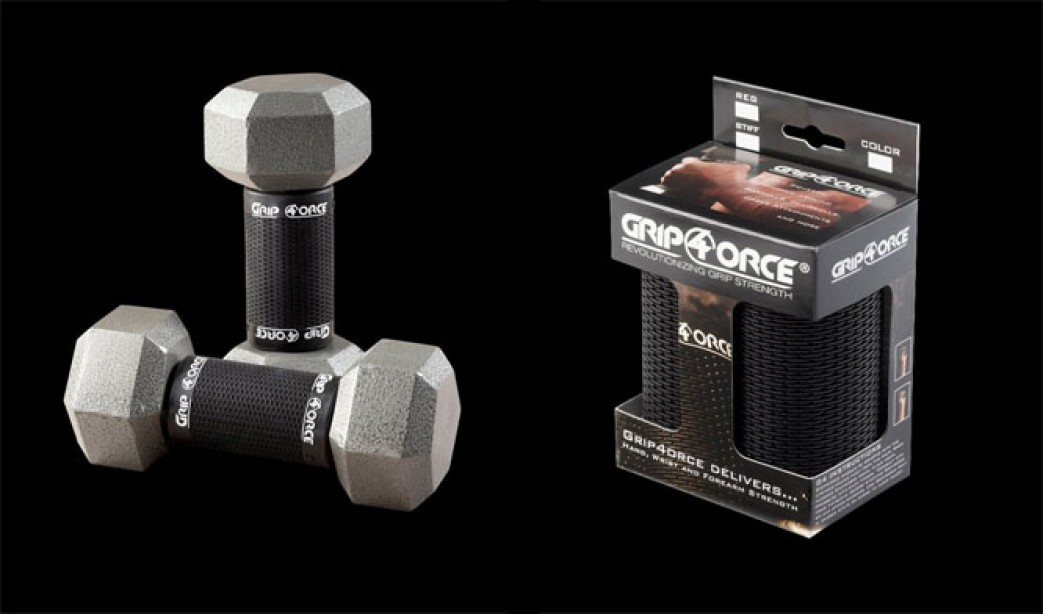 Win Free Grip4orce Grips!