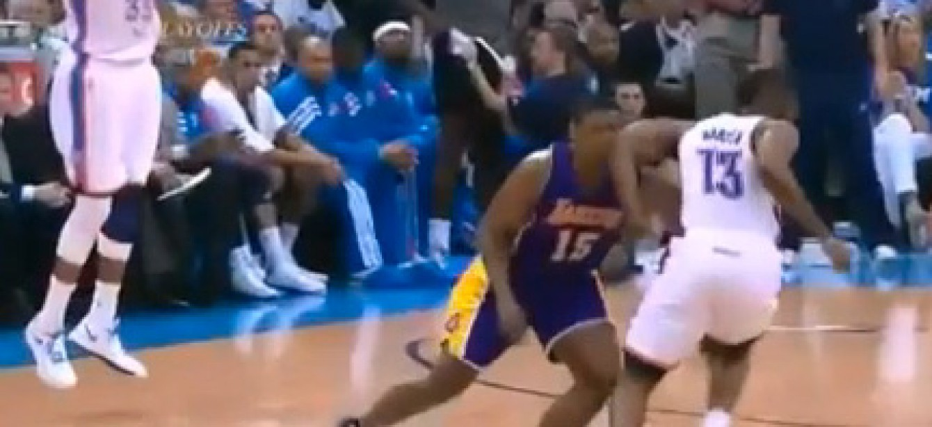 Revenge Is (Inadvertently) Sweet for James Harden on Metta World Peace